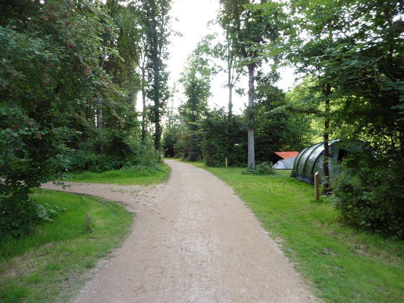 """Natuurkampeerterrein """" het Veerse gat"""" Het_ve22"""
