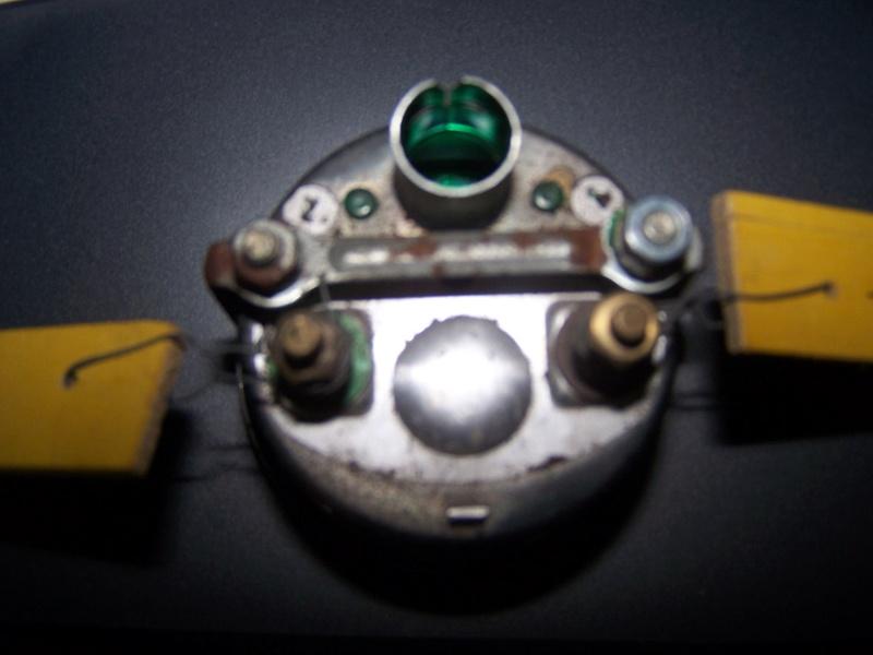 Manométre Jaeger 100_8310