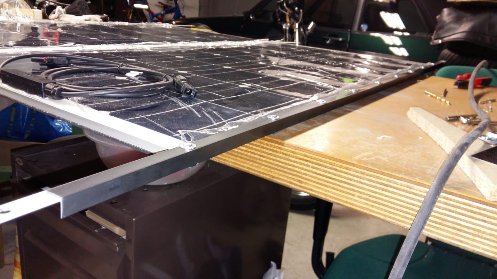 Panneaux solaires - c'est partiiiii Whatsa36