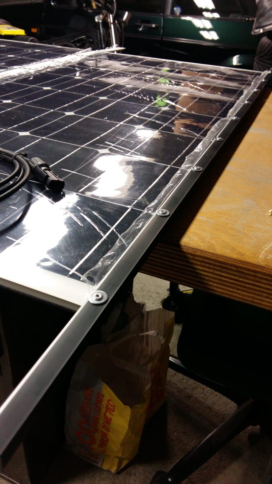 Panneaux solaires - c'est partiiiii Whatsa37