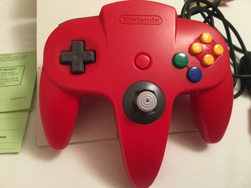 Boutique Nintendo de Nino : NES, SNES, N64, Gamecube, GB, GBA,etc Img_1712
