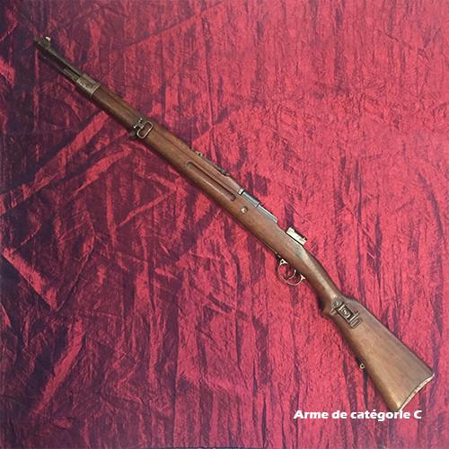 G29 O commande de Hermann Göring Mauser10
