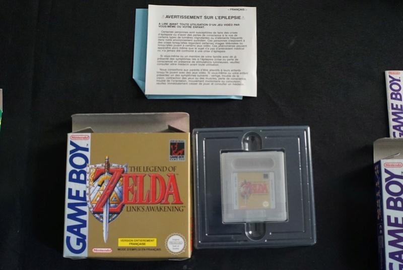 [VDS] 13 jeux avec boites Game Boy Classic Dsc01216