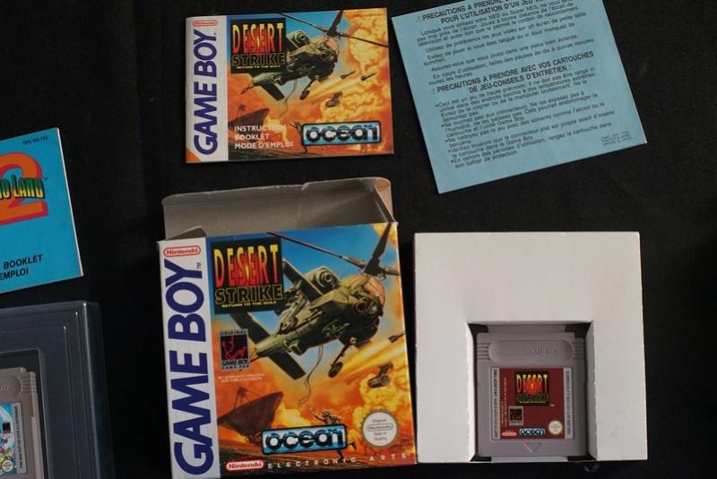 [VDS] 13 jeux avec boites Game Boy Classic Dsc01218