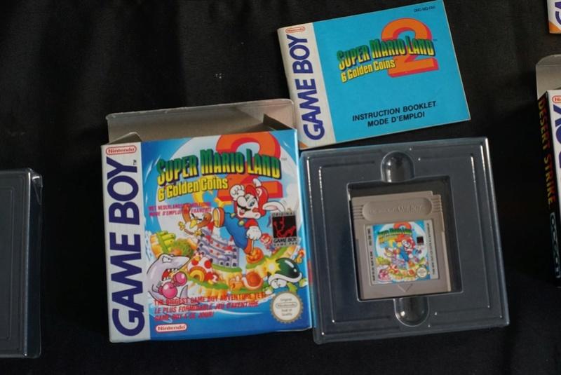 [VDS] 13 jeux avec boites Game Boy Classic Dsc01219