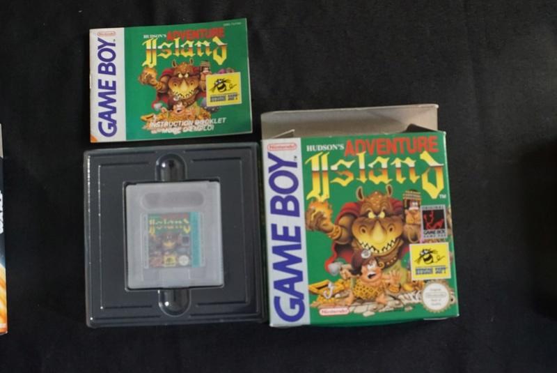[VDS] 13 jeux avec boites Game Boy Classic Dsc01222