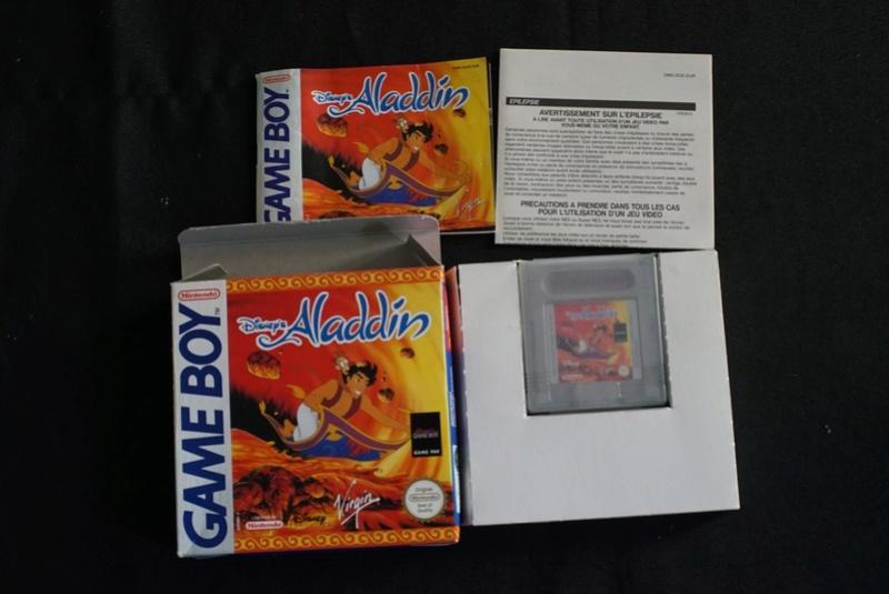 [VDS] 13 jeux avec boites Game Boy Classic Dsc01224