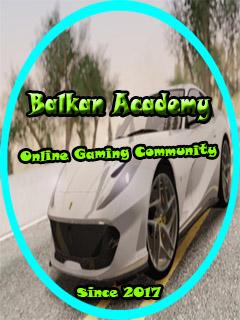Balkan Academy RPG