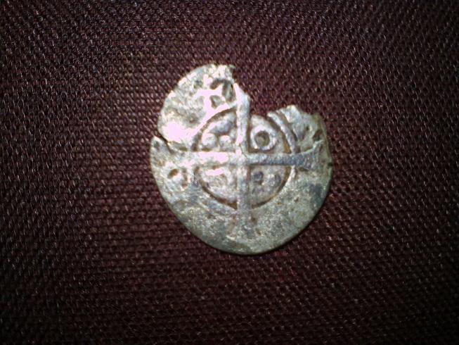 Dinero de Jaime I. Barcelona. Img_2027