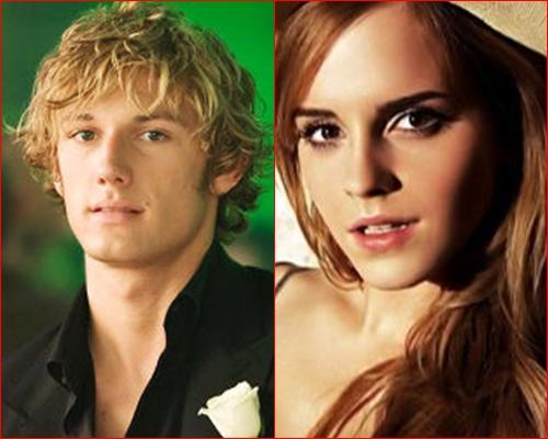 """Gossip Witch Nº1 """"La pareja peligrosa, la pareja bonita  y una chica fuera de lo común"""" Alex_y10"""