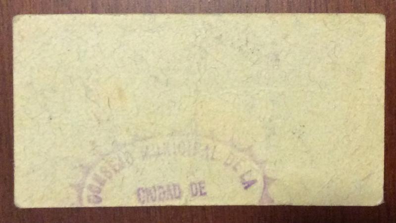 1 Peseta de Benicarló (Baix Maestrat) 1937 Img_0616