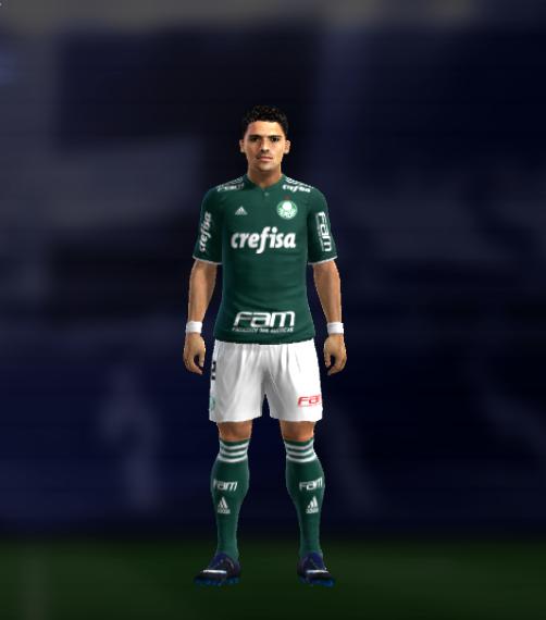 KITS by Socram Edit PES | Atlético-PR 2018/19 Gamepl10