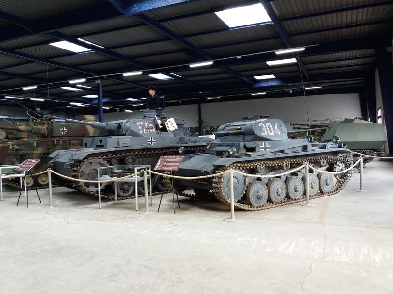 Quels beaux engins !!!! Panzer10