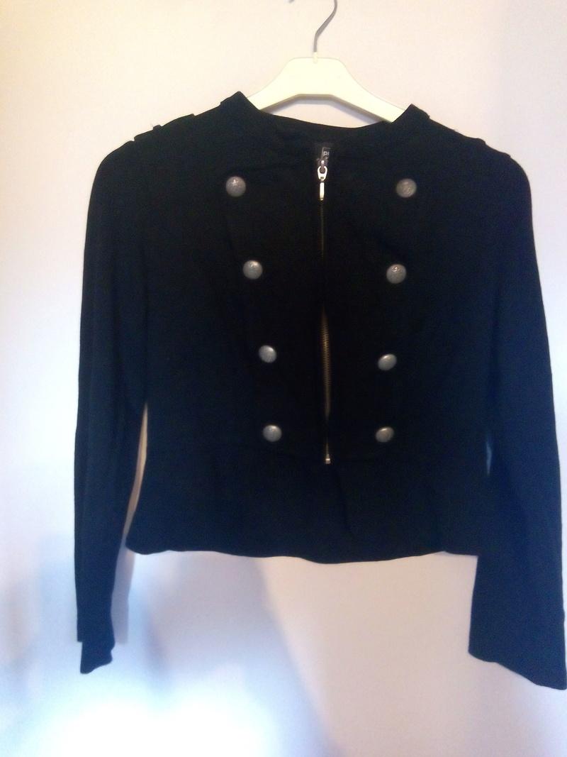 Polainas de Steampunk Couture y chaquetilla. Img_2017