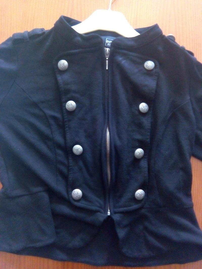 Polainas de Steampunk Couture y chaquetilla. Img_2018