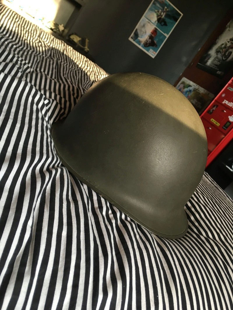 Authentification casque américaine ? 4e2e9510