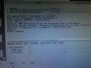 My strongest current bin bools - Goi 4.3 and Medulla 300418 Img_2013