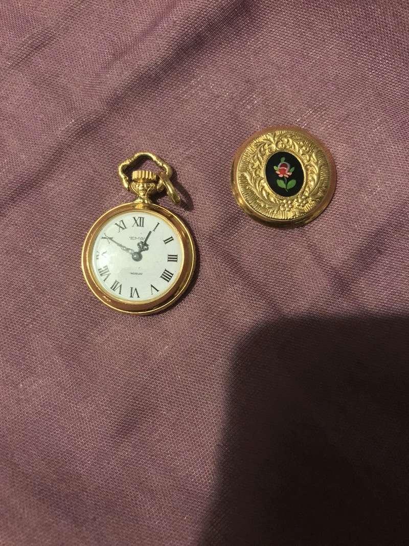 Besoin de renseignement à propos d'une montre à gousset  46361710