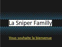 la sniper familly