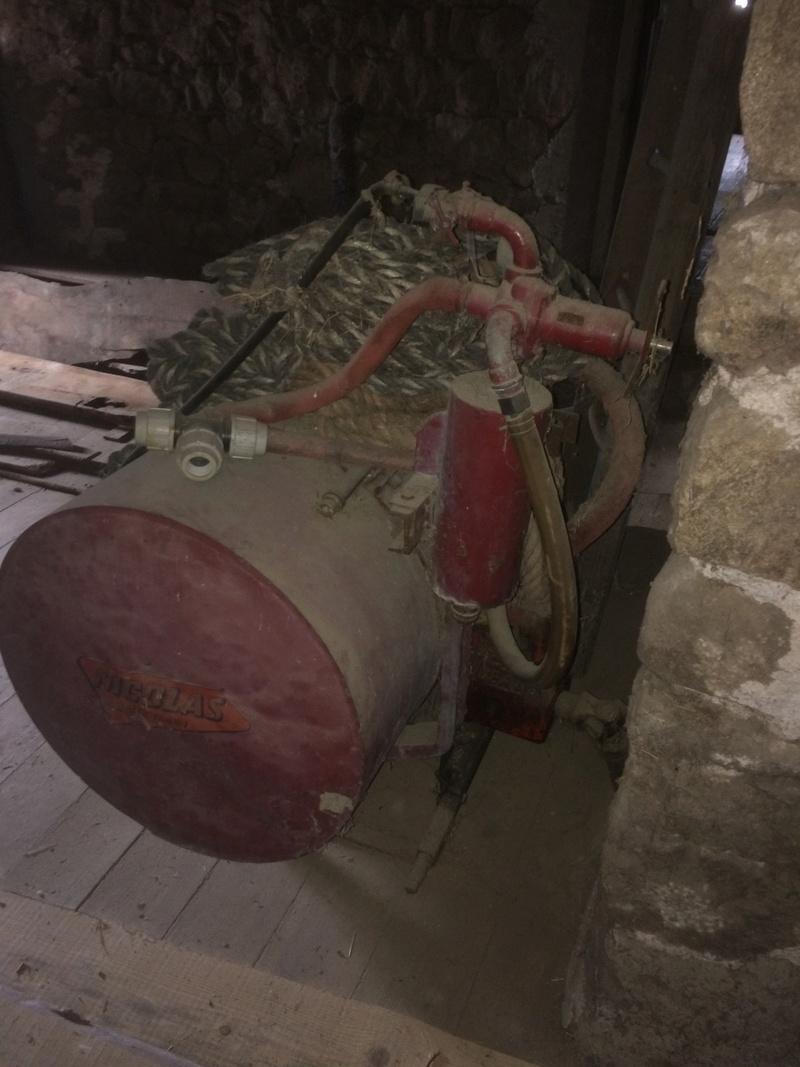 (Vends) sulfateuse nicolas pour tracteur Img_1914