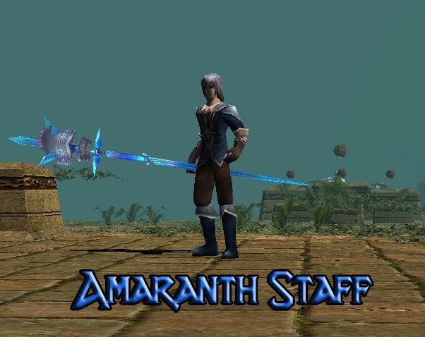 Armas Custom Para Todos Los Personajes Amaran10