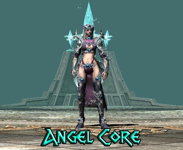 SET CUSTOM Para Todos Los Personajes Angel_11
