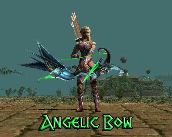 Armas Custom Para Todos Los Personajes Angeli10