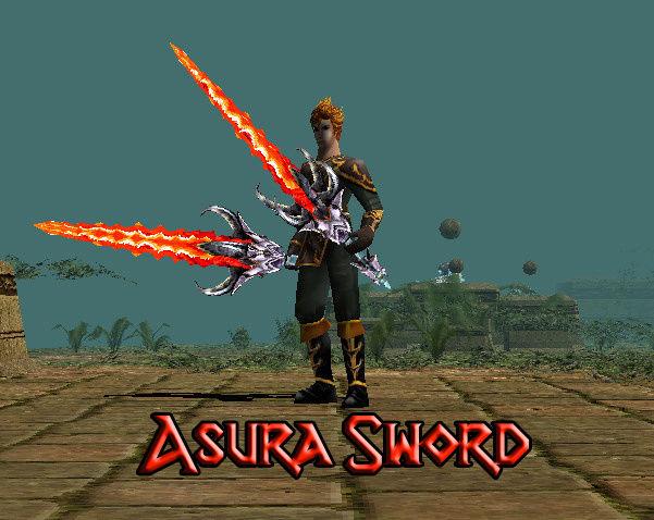 Armas Custom Para Todos Los Personajes Asura_10