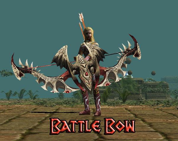 Armas Custom Para Todos Los Personajes Battle10