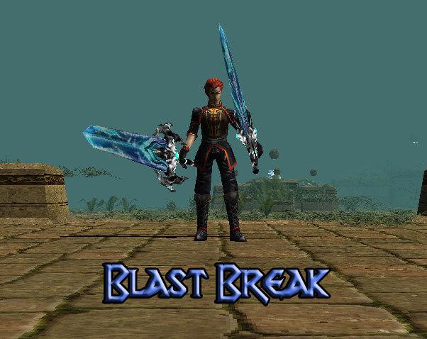 Armas Custom Para Todos Los Personajes Blast_10