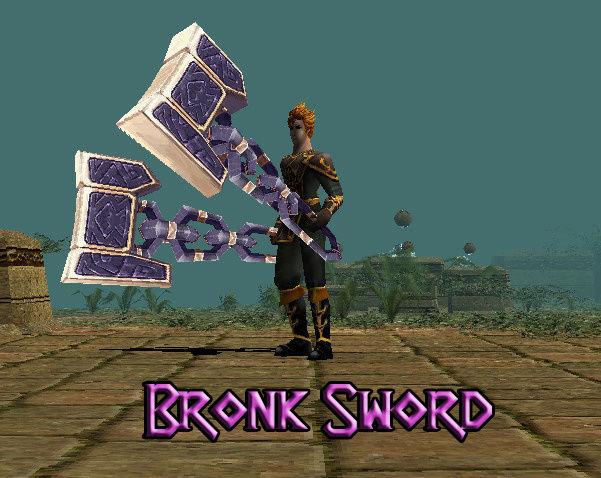 Armas Custom Para Todos Los Personajes Bronk_10