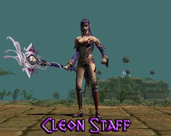 Armas Custom Para Todos Los Personajes Cleon_10