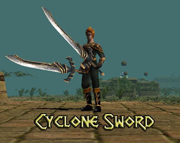 Armas Custom Para Todos Los Personajes Cyclon10