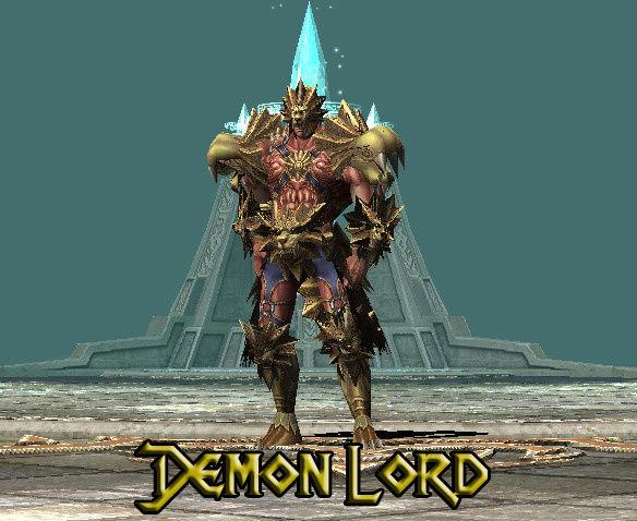 SET CUSTOM Para Todos Los Personajes Demon_10