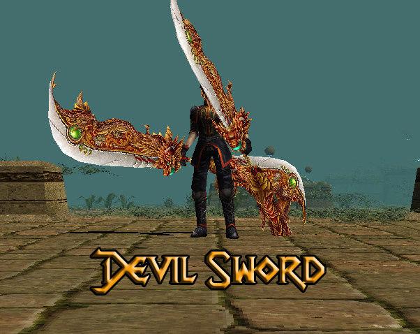 Armas Custom Para Todos Los Personajes Devil_10