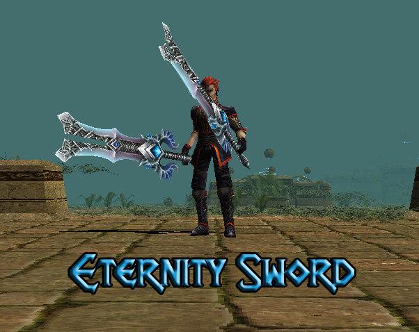 Armas Custom Para Todos Los Personajes Eterni10