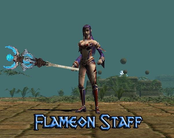Armas Custom Para Todos Los Personajes Flameo10