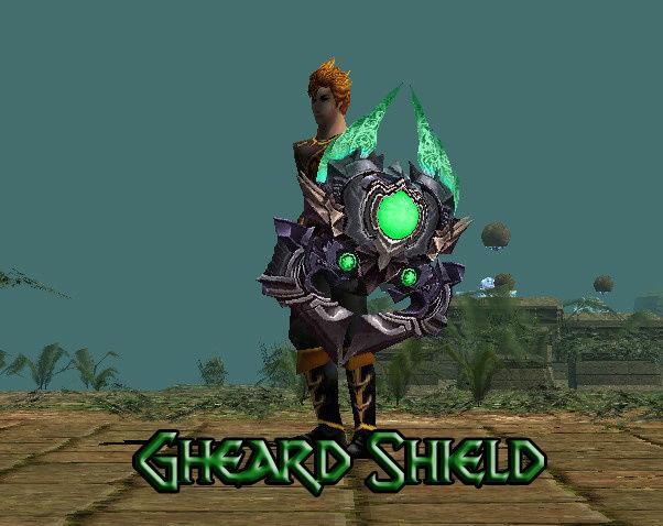 Armas Custom Para Todos Los Personajes Gheard10