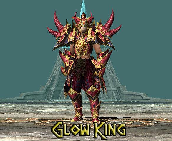 SET CUSTOM Para Todos Los Personajes Glow_k10