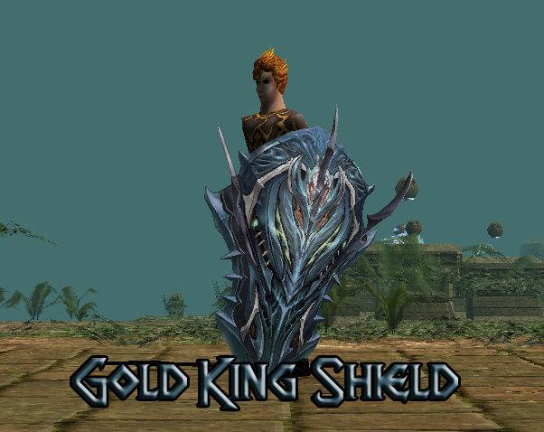 Armas Custom Para Todos Los Personajes Gold_k11