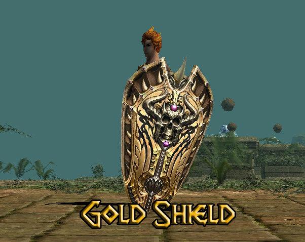 Armas Custom Para Todos Los Personajes Gold_s10