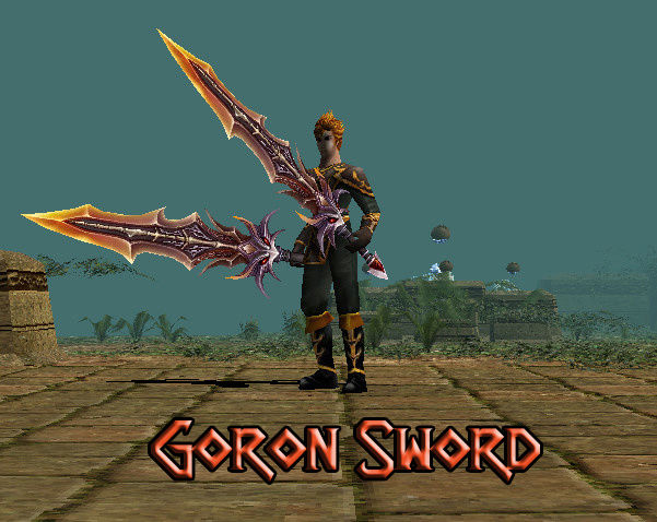 Armas Custom Para Todos Los Personajes Goron_10