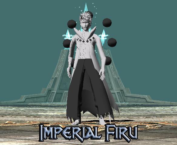 SET CUSTOM Para Todos Los Personajes Imperi10