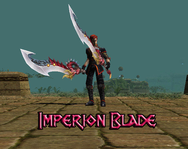Armas Custom Para Todos Los Personajes Imperi11