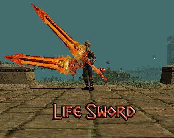 Armas Custom Para Todos Los Personajes Life_s10