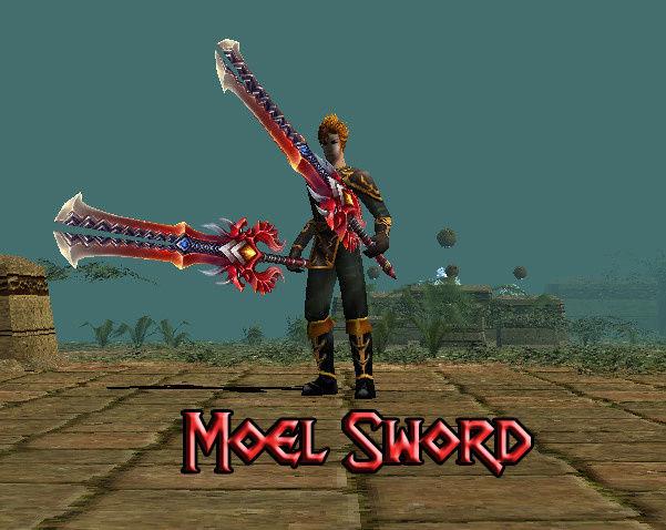 Armas Custom Para Todos Los Personajes Moel_s10