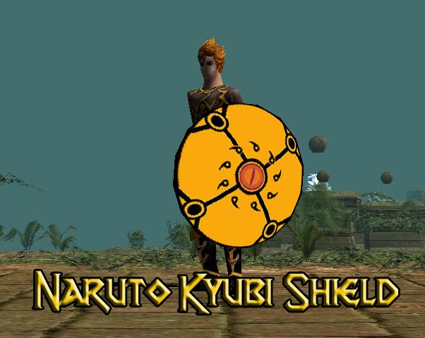 Armas Custom Para Todos Los Personajes Naruto10