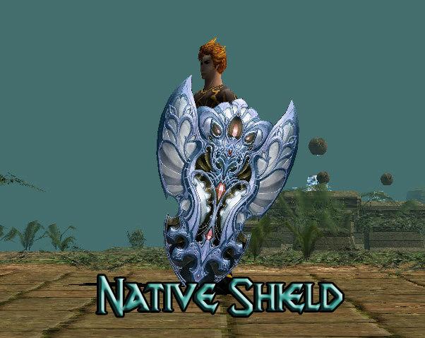 Armas Custom Para Todos Los Personajes Native10