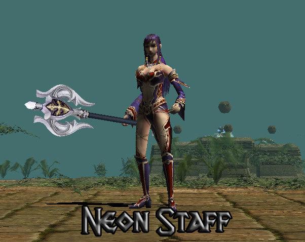 Armas Custom Para Todos Los Personajes Neon_s10