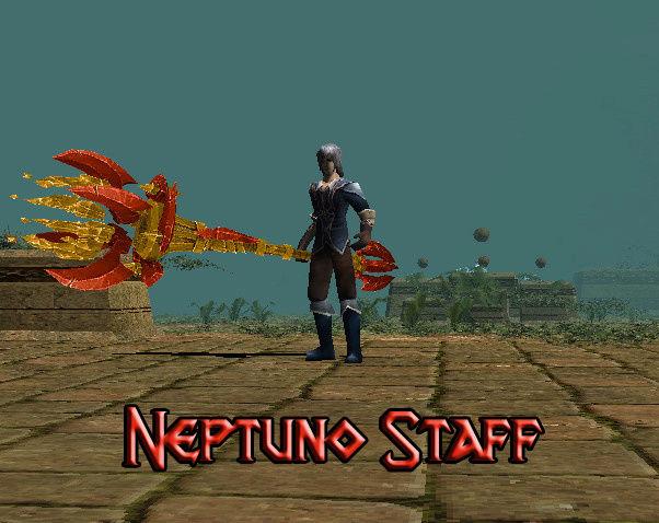 Armas Custom Para Todos Los Personajes Neptun10